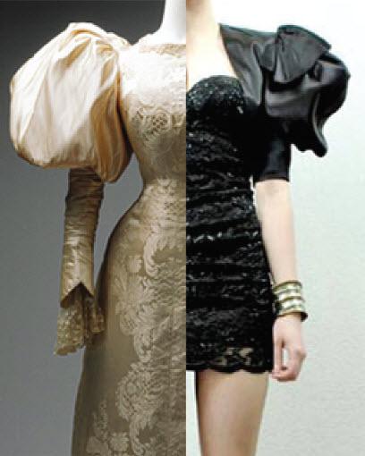 Costume Colloquium III: Past Dress